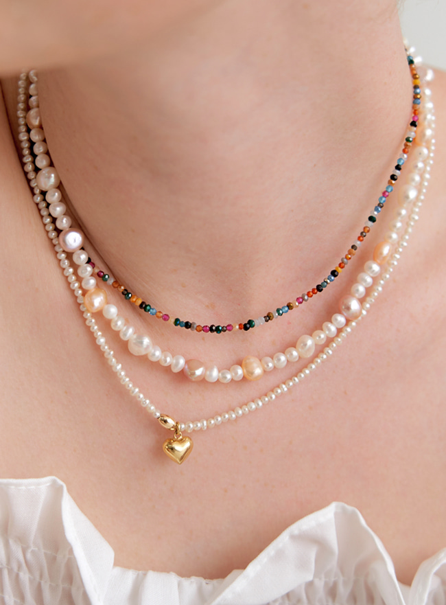[DEEPBROW SEO] crystal and gem necklace